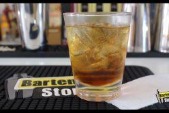 Receita Black Russian Drink – Bartender Store TV