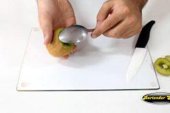 Bartender – Como cortar frutas – Kiwi