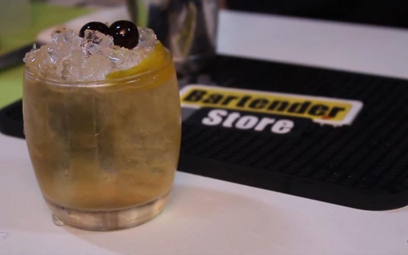 Bartender Store TV – Whiskey Sour