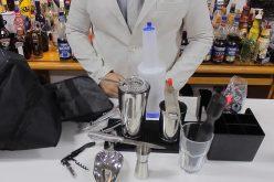 Kit Bartender Profissional – Bartender Store
