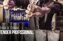 10 Motivos para fazer um Curso de Bartender!