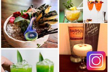 9 Perfis no Instagram para bartenders