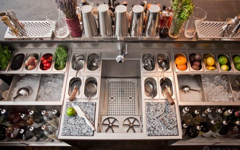 5 dicas para manter seu bar mais limpo e organizado