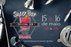 Palestras e Horários Super Bar Professional Show Evento 2017