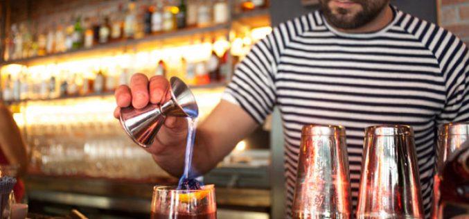 Expressões de bar: o idioma do bartender