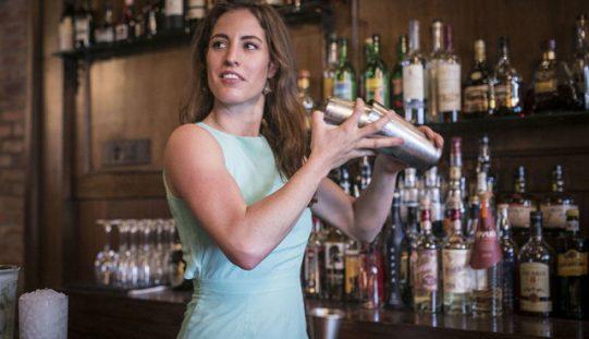 Os 14 bartenders mais influentes do século