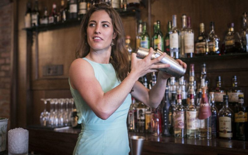 Os 14 bartenders mais influentes do século