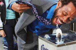 Jose Cuervo instala fontes de tequila em Los Angeles