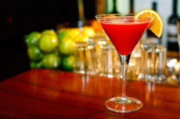 Calculo de bebidas para evento
