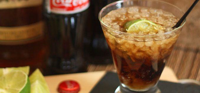 Rum com Coca-Cola: como não errar nessa