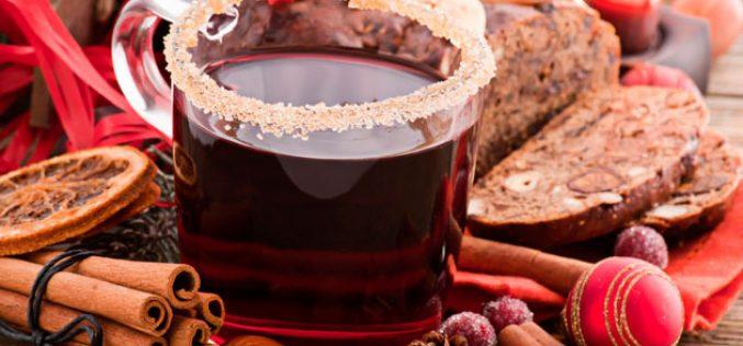 Vamos esquentar esse frio com um drink Canelazo?