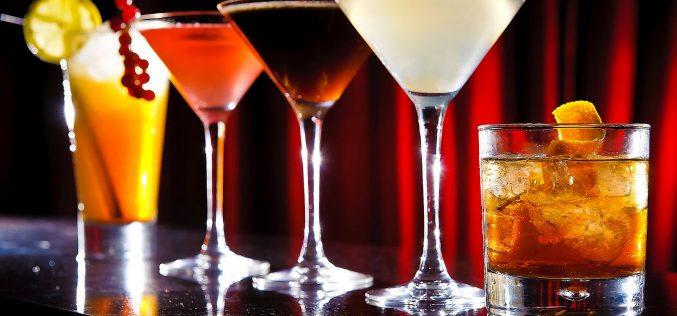 O primeiro drink da história da coquetelaria