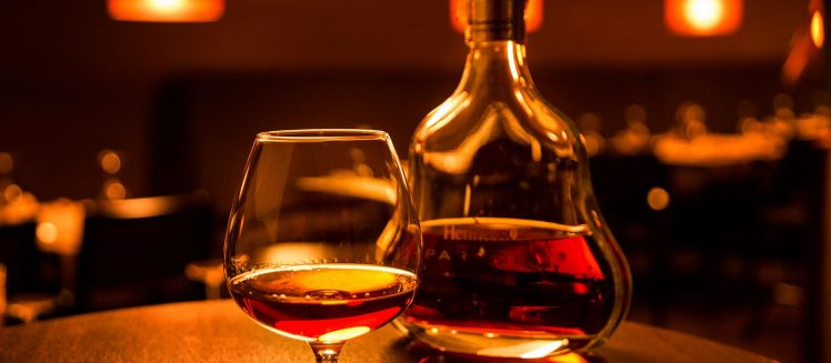 Drink Magnífico: Uma junção de conhaque e Grand Marnier