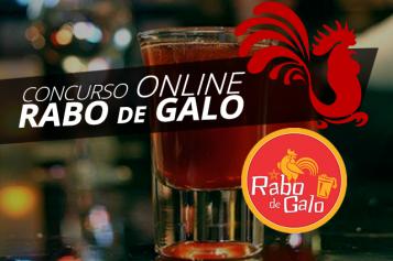 Concurso Online Rabo de Galo e Bartender Store