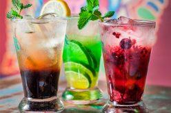 Dicas para preparar coquetéis sem álcool
